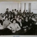 Girl's Class, AIU Beirut, Lebanon